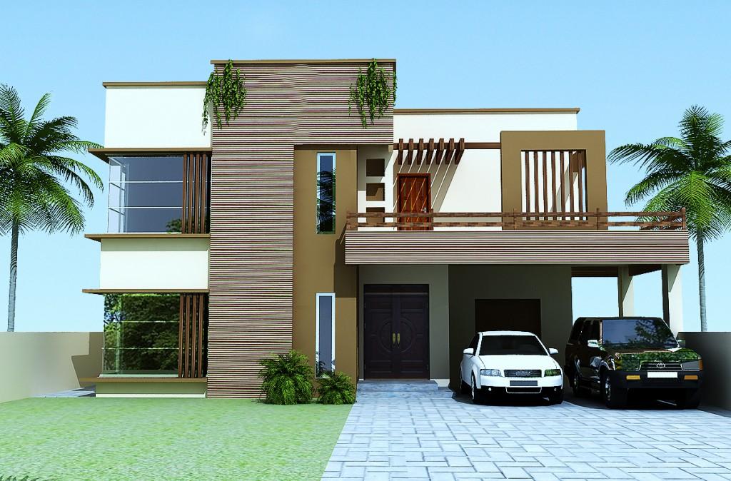 1 Kanal House