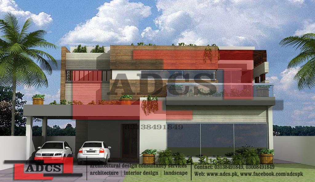 1 Kanal House (410-S)