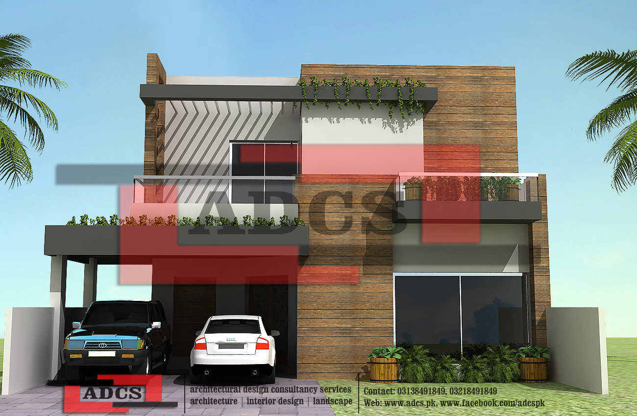 House Designs In Pakistan For 3 4 5 6 10 Marla additionally 3 besides ...